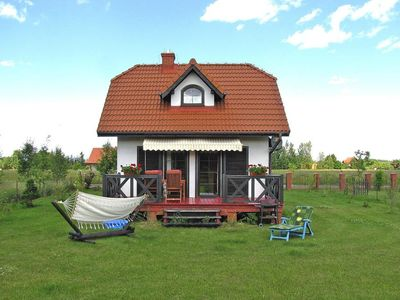 Photo for holiday home, Rydzewo  in Masurische Seenplatte - 5 persons, 2 bedrooms