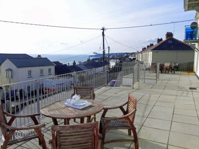 Photo for Morwenna - Three Bedroom Apartment, Sleeps 5