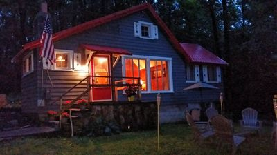 Photo for 2BR Cabin Vacation Rental in Somerset, Pennsylvania