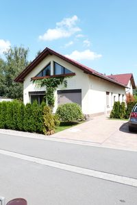 Photo for very nice, spacious apartment 2-7 pers. with bathtub, parking space, WLAN