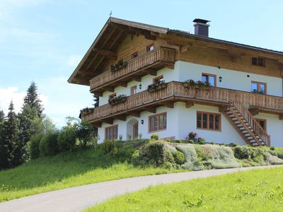 Photo for Cozy Apartment in Westendorf with Sauna