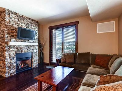 Photo for Lovely Upgraded Spacious Condo-Prime Location, Private Gondola, Hot Tubs and Pool