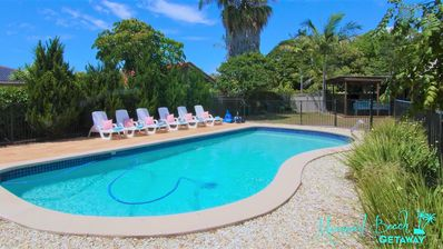 Photo for PET FRIENDLY AFFORDABLY FAMILY ACCOMMODATION BY MERMAIDBEACHGETAWAY