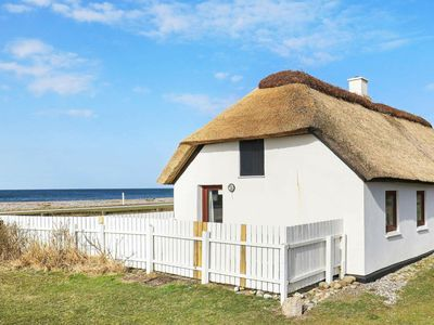 Photo for Charming Holiday Home in Thyholm with Sea View
