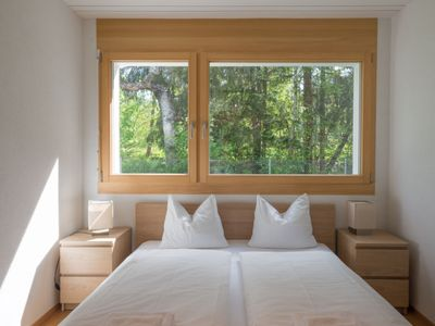 Photo for Apartment Mirasol in Flims - 8 persons, 3 bedrooms