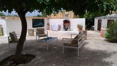 Photo for 6BR Chateau / Country House Vacation Rental in Marsala
