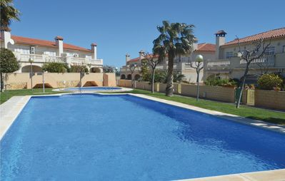 Photo for 3 bedroom accommodation in Miami Platja