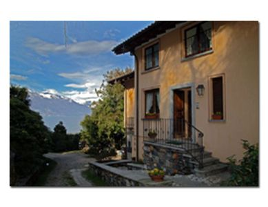 Photo for 3BR Apartment Vacation Rental in Cannobio