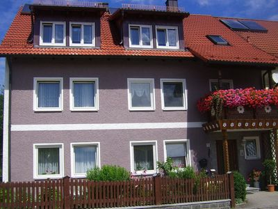 Photo for 3BR Apartment Vacation Rental in MOOSBACH
