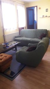 Photo for 1BR Apartment Vacation Rental in Uzice