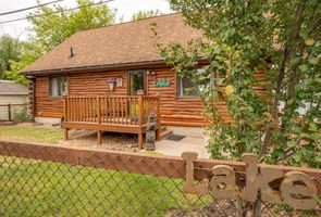 Photo for 2BR Cabin Vacation Rental in Roseville, Minnesota