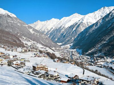 Photo for Apartment Nadine (SOE402) in Sölden - 8 persons, 3 bedrooms
