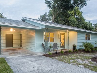 Photo for Great Location! Charming home with a mid-century flair near downtown Sarasota