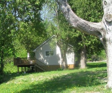 Photo for The Pine Cottage at Shiloh Cottages - Fenelon Falls