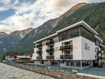 Photo for Apartments Reginas ALP deluxe, Sölden  in Ötztal - 4 persons, 2 bedrooms