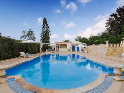 Photo for Villa Aphrodite-Private Pool-WiFi-A/C