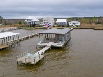Photo for Waterfront Home with Dock!