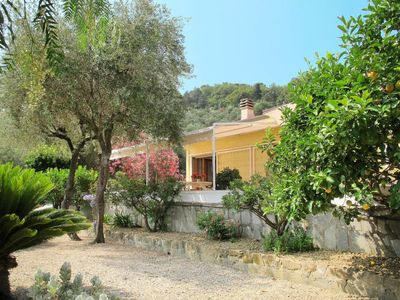 Photo for Vacation home Villa Gabriela (DIA250) in Diano Marina - 6 persons, 3 bedrooms
