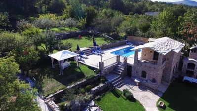 Photo for Holiday house Kamenmost for 10 - 12 persons with 7 bedrooms - Holiday house
