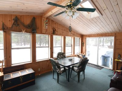 Photo for Private Home On A Cul-De-Sac ~ Stones Throw From Lake Champlain