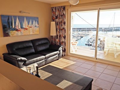 Photo for New apartment in Altea with views of the harbour COVID FREE
