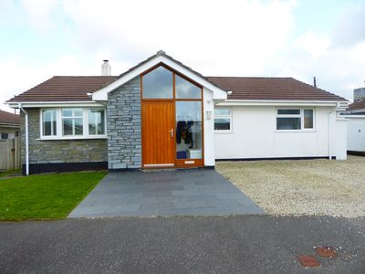 Photo for Recently developed spacious modern bungalow in the heart of Rock