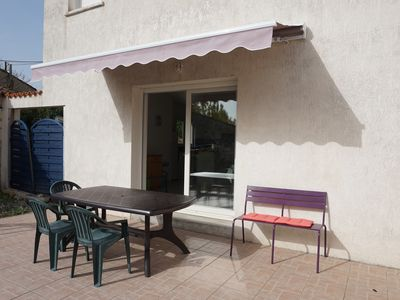 Photo for CLOSE BEACHES ROYAN: QUIET and COMFORT with family. 100M ² and BIG GARDEN. WIRELESS