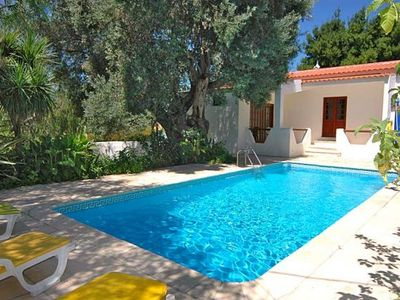 Photo for 2 bedroom Villa, sleeps 5 with Pool and Walk to Shops