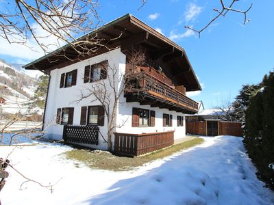 Photo for Detached house in central location near Zell am See and Kaprun