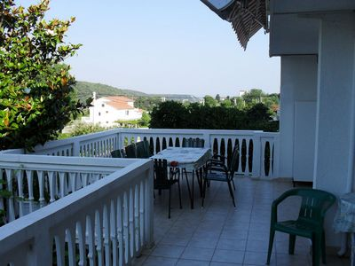 Photo for Apartment Ankica  A1(9)  - Kampor, Island Rab, Croatia
