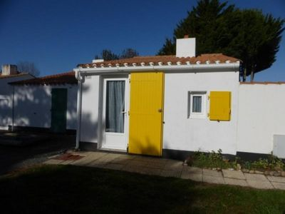 Photo for 1BR House Vacation Rental in Bretignolles-sur-Mer