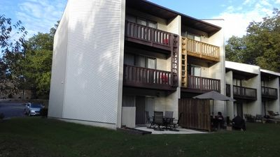 Condo at Fairfield Glade, Tennessee