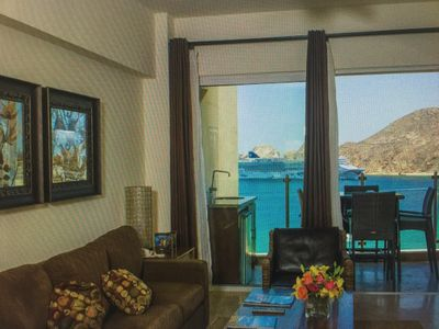 Photo for CABOVILLASBeach Resort&SPA1 week for the year523per night!Oct.BISBEE 850anight!
