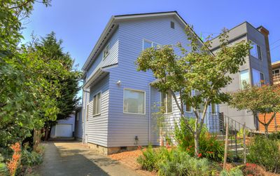 Photo for Heart Of Ballard, Spacious Home Sleeps 10, 4 Bedroom, 2 Bath