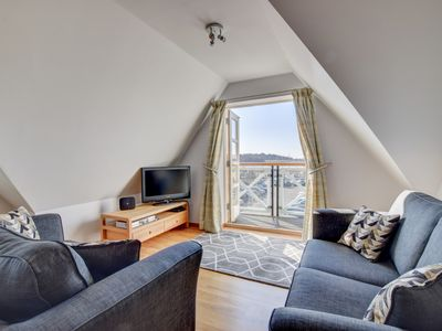 Photo for 4 Quay Point - Two Bedroom Apartment, Sleeps 4