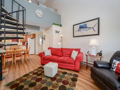 Photo for 1BR Townhome Vacation Rental in Ocean City, Maryland