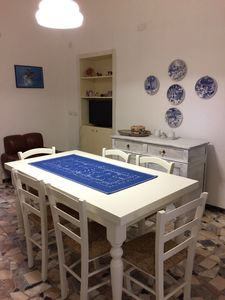 Photo for Il nido di Gav, beautiful newly renovated house in the center of the village.