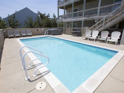Photo for Elevator, Family Friendly, Private Pool and Great Location, Sleeps 18