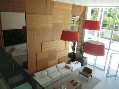 Photo for 1BR Apartment Vacation Rental in Braga, RJ