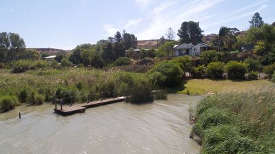 Photo for LAGOON VIEW COTTAGE - MANNUM