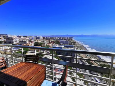 Photo for Spectacular views of the sea!