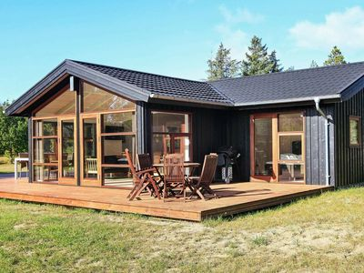 Photo for Modern Holiday Home in Skagen with Private Whirlpool