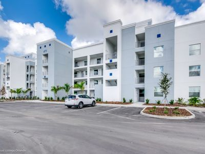 Photo for 2BR Townhome Vacation Rental in Kissimmee, Florida