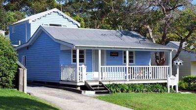 Photo for The Whalers Cottage Hyams Beach