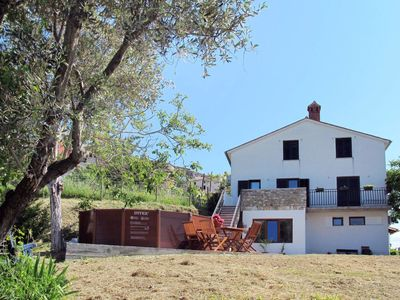 Photo for Vacation home Haus Kusar (MVN100) in Motovun - 6 persons, 3 bedrooms