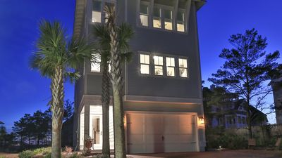 Photo for Coastal Azure Exclusive  Custom Home.