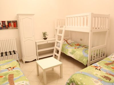 Photo for Two bedrooms with air conditioning
