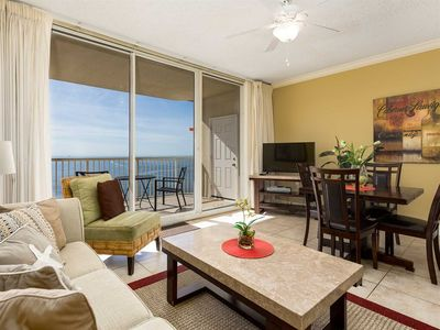 Photo for Beach Club 1502D by Meyer Vacation Rentals