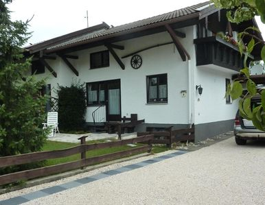 Photo for Holiday apartment Übersee for 2 - 6 persons with 3 bedrooms - Holiday apartment