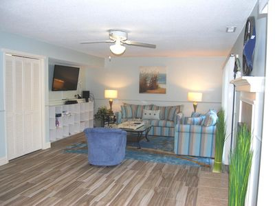 Photo for Townhouse Located in Shipyard Plantation, Onsite Pool